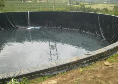 1000gram Reservoir liner